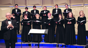 Northland Master Chorale
