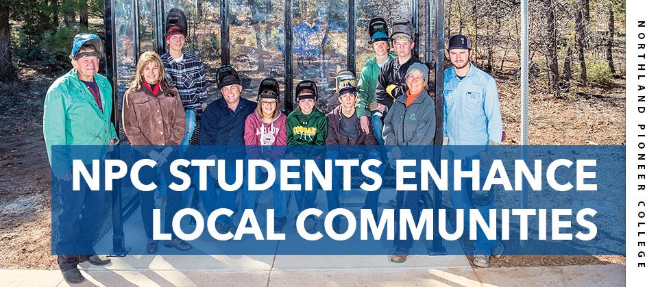 NPC_students_enhance_communities